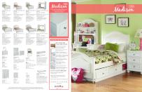 Madison Catalog