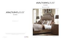 Monteverdi by Rachael Ray Catalog