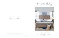Breckenridge Catalog