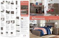 Bunkhouse Catalog