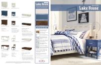 Lake House Catalog
