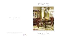 Evolution Catalog