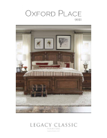 Oxford Place Catalog