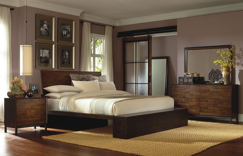 Platform Bed King. Enlarge. Enlarge