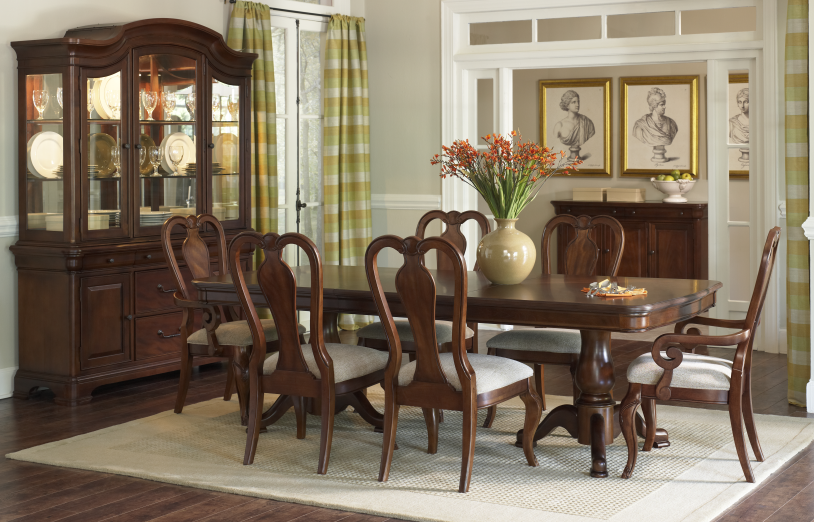 Dining Room Chairs Queen Anne Arm Chair Enlarge Info