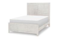 Panel Bed, Full