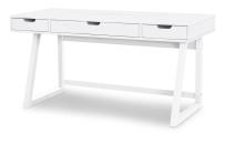 Flip-Top Desk