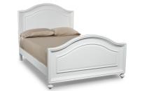 Panel Bed Full
