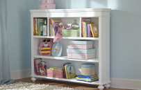 Bookcase / Dresser Hutch