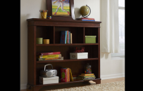 Bookcase/Dresser Hutch