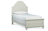 Catalina Panel Bed  T 3/3