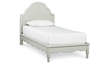 Catalina Platform Bed F 4/6