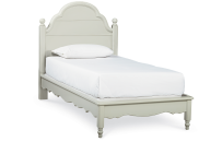 Westport Platform Bed  T 3/3