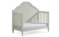 Toddler Daybed and Guard Rail