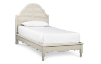 Catalina Platform Bed T 3/3
