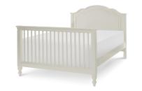 Converter Bed Rails