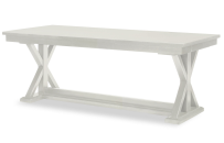 Trestle Table - Sea Salt