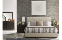 Upholstered Wall Bed, CA King 6/0