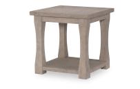 Leg End Table