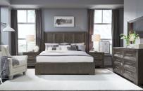 Complete Shelter Bed, CA King 6/0