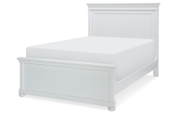 Complete Panel Bed, Full