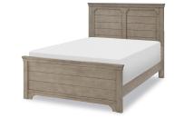 Complete Mansion Bed, Full