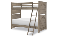 Complete Twin over Twin Bunk